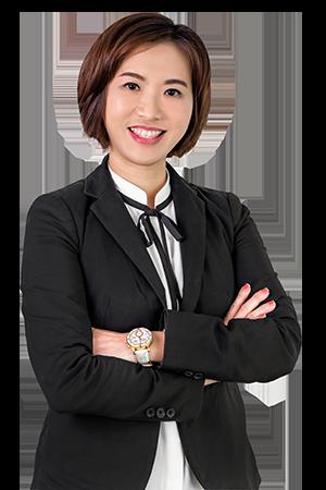 Ms Annie Cheong