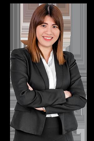 Ms Jeslyn Ong