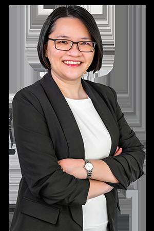 Ms Koo Ful Lan