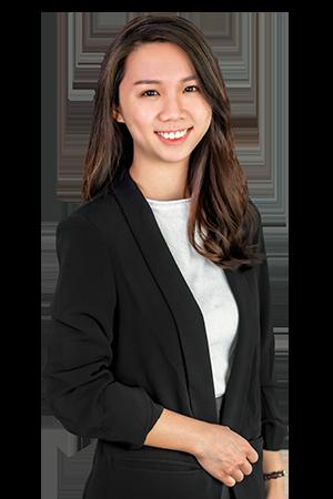 Ms Lim Kai Na