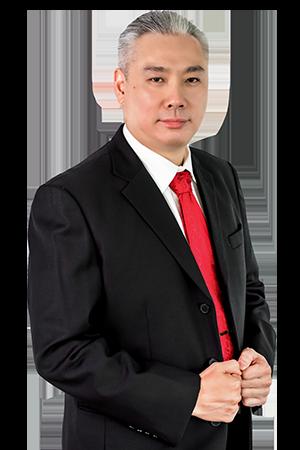 Mr Lionel Koh