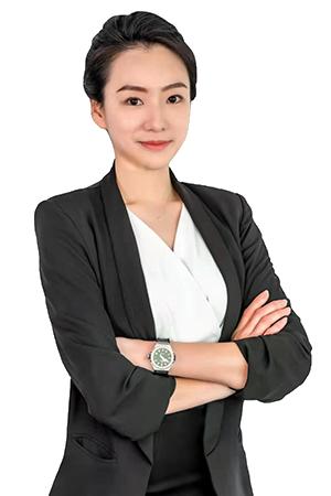Ms Chyanne Lim