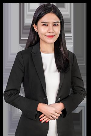 Ms Rynna Ong