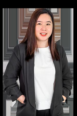 Ms Tong Mie Chen